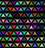 Vector background with colorful lights. Vector. EPS10 Royalty Free Stock Image