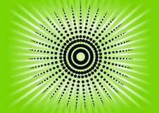 Vector background design Stock Photography