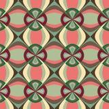 Vector background design. Tile illustration Royalty Free Stock Photos