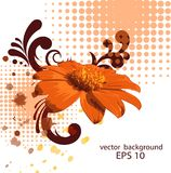 Vector background, eps10 Stock Images