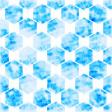 vector background geometric Hexagon abstract technology  illustration Stock Photo