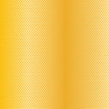 Vector background in Gold Grill . Vector illustration Stock Images