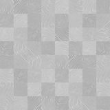 Vector background - gray seamless geometric pattern from uneven Stock Image