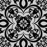 Vector background lace Stock Images