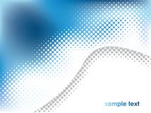 Vector background with place for your text. Vector background with place for your sample text Royalty Free Stock Photo