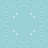 Vector background retro: wallpaper, pattern, seamless Royalty Free Stock Image