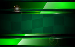 Vector background sports concept template. EPS 10 vector Stock Photo
