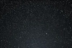 Vector background. Starry night Sky. Eps 10. Royalty Free Stock Photo