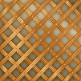Vector background of wooden slats Royalty Free Stock Images