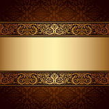 Vector backgrounds for design Royalty Free Stock Photography