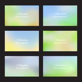 Vector backgrounds Stock Photography