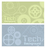 Vector backgrounds technology Royalty Free Stock Photo