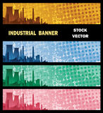 Vector banner Royalty Free Stock Photography