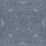 Vector baroque Royalty Free Stock Photography