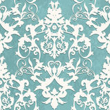 Vector baroque Royalty Free Stock Images