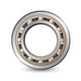 Vector bearings illustration Royalty Free Stock Photography