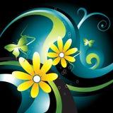 Vector beautiful design Royalty Free Stock Photo