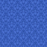 Vector beautiful seamless pattern Royalty Free Stock Images