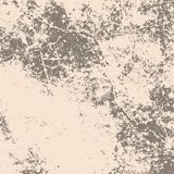 Vector beige stony texture. Grunge background for your Stock Photo