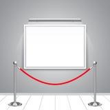 Vector billboard Royalty Free Stock Photos