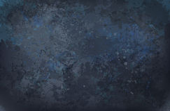 Vector black grunge texture background. Stock Photography