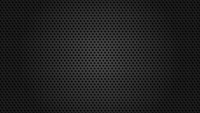 Free Vector Black Metal Grid Texture For Abstract Background Stock Photos - 163729393