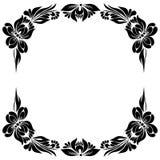 Decorative frame Royalty Free Stock Photos