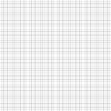 Vector black and white square checkered background or texture royalty free illustration