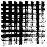 Patterns Lines and Brush Strokes royalty free illustration