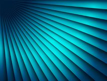 Vector blue striped background royalty free illustration