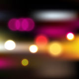 Vector blurry background Royalty Free Stock Photo