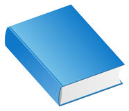 Vector Book Royalty Free Stock Images