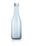 Vector bottle Stock Photos
