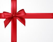 Vector bow Royalty Free Stock Images