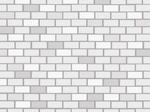 Vector brick wall background Stock Photo