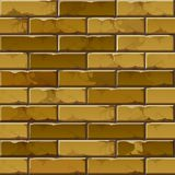 Vector Brick Wall Background Texture Pattern Royalty Free Stock Images