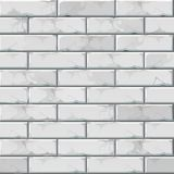 Vector Brick Wall Background Texture Pattern Royalty Free Stock Photos