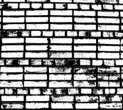 Vector Bricks and Stones Texture. Abstract background, old brick wall. Overlay illustration over any design to create grungy vintage effect and depth. For Stock Photo
