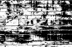Vector Bricks and Stones Texture. Abstract background, old brick wall. Overlay illustration over any design to create grungy vintage effect and depth. For Stock Photography