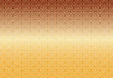 Vector Buddha patterns background Royalty Free Stock Photo