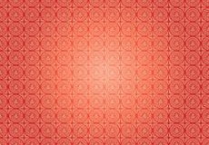 Vector Buddha patterns background Stock Photos