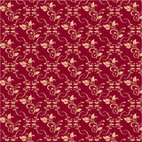 Vector burgundy background Royalty Free Stock Images