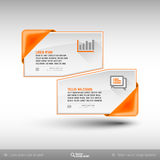 Vector Business Frames Stock Images