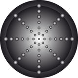 Vector Buttons For Web-site Royalty Free Stock Images