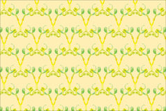 Vector cactus seamless pattern for illustrator. Additional file uploaded vector illustration