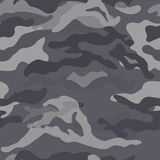 Vector camouflage pattern. Seamless Vector Stock Images