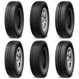 Vector Car Tires Stock Photos