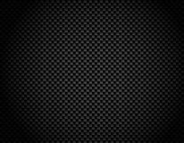 Vector Carbon Fiber Background Stock Images