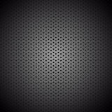 Vector Carbon Fiber Background texture web Royalty Free Stock Image