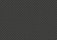 Vector carbon texture Stock Photography